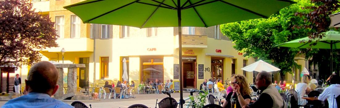 Berlin 10827 Schöneberg - Crellestraße
