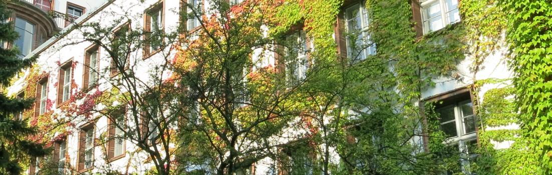 Berlin 14057 - Dernburgstraße