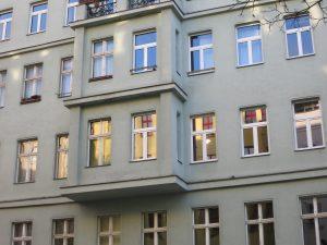 Berlin 10781 - Goltzstraße