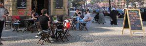 Berlin 10999 - Kottbusser Straße - Bruegge