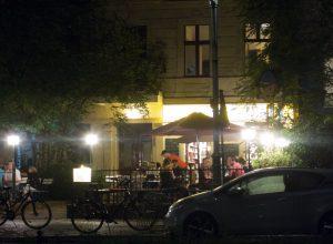 """""""Kastanie"""", Schloßstraße 22, 14059 Berlin"""