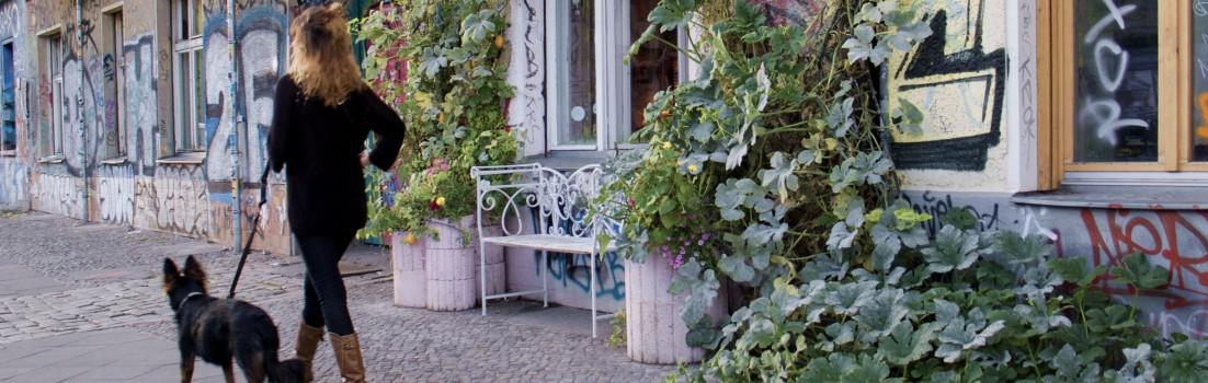 Berlin 10245 - Friedrichshain - Revaler Straße