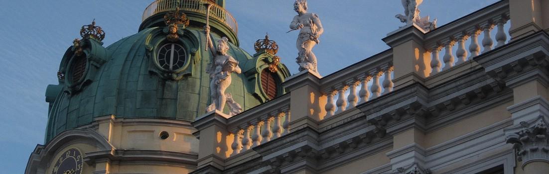 Berlin 14059 - Charlottenburger Schloß