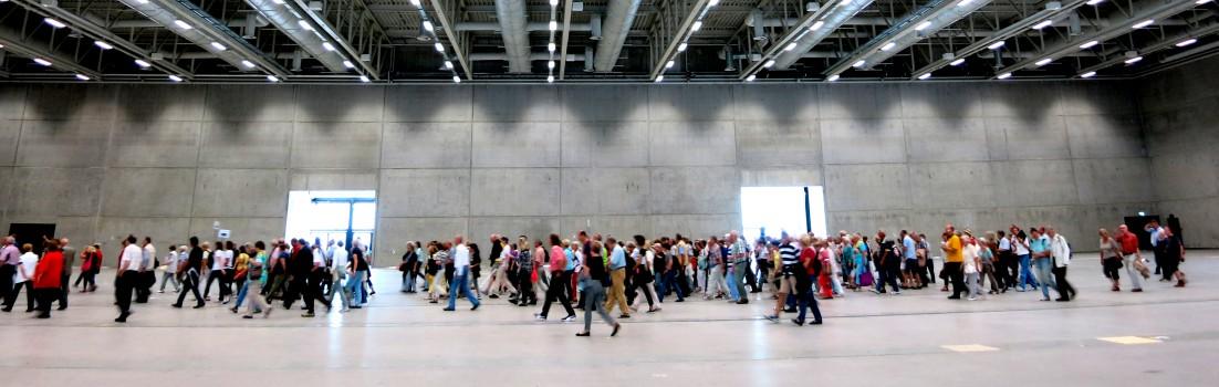 Berlin 14055 - Messe Berlin, CityCube