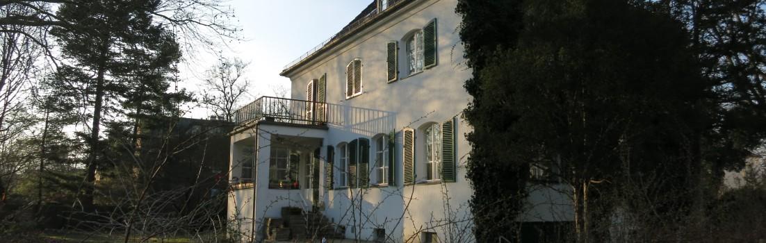 Berlin 14050 - Kirschenallee