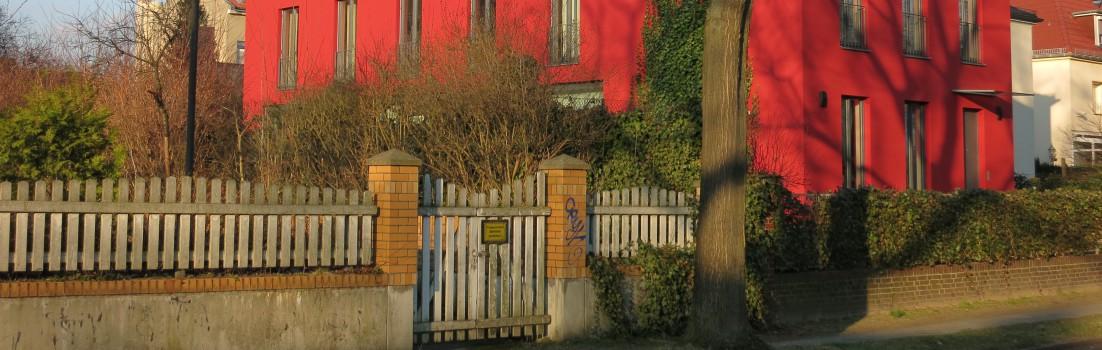 Berlin 14050 - Eichenallee 43