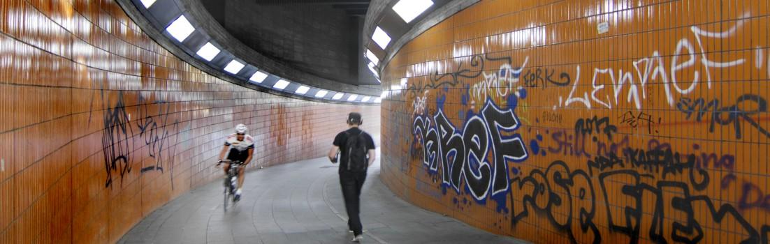 Berlin 14057 - ICC / Westkreuz