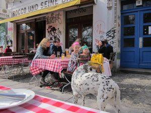 Berlin 10997 - Rocco und seine Brüder - Lausitzer Platz 13