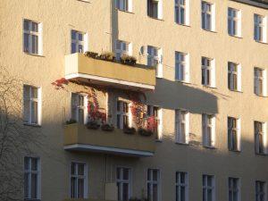 Berlin 10625 - Schlüter-/Goethestraße